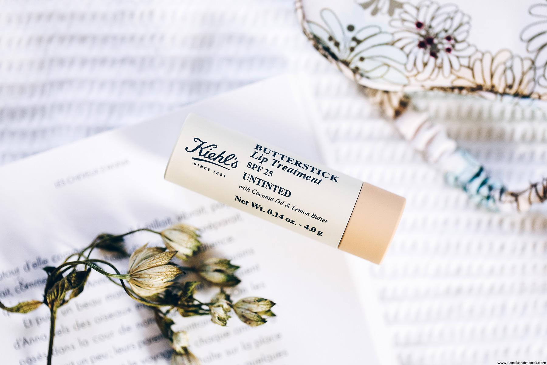 kiehls butterstick lip treatment avis