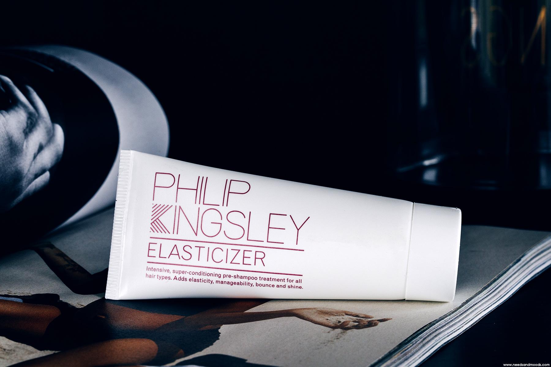 lookfantastic box septembre 2018 philip kingsley