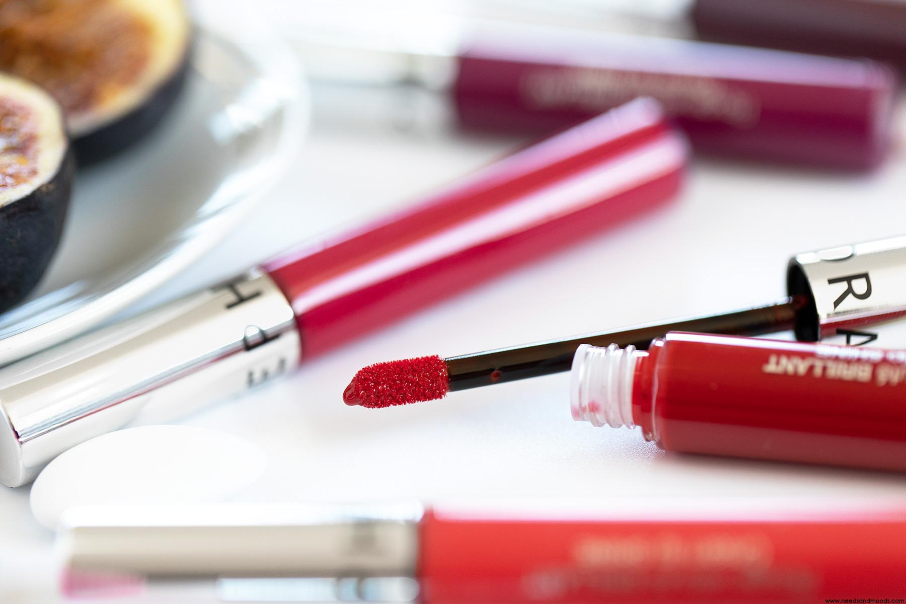 sephora collection cream lip shine avis