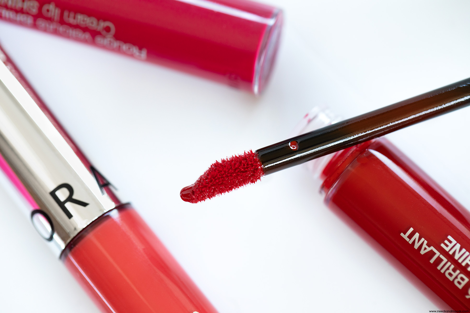 sephora rouge levres cream lip shine