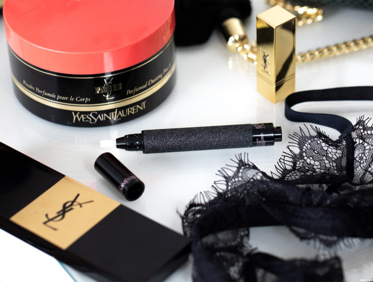 yves saint laurent black opium click and go avis