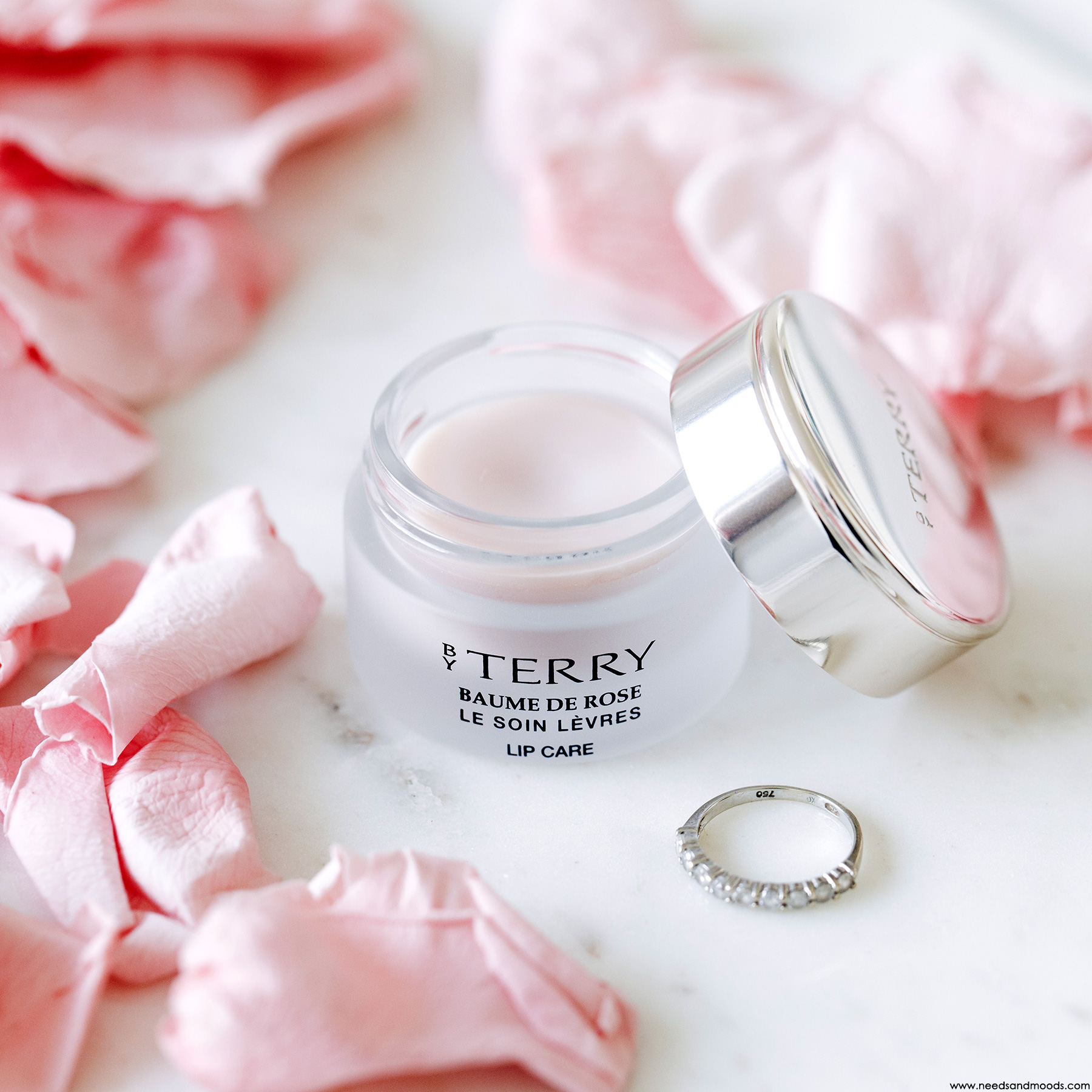 baume rose by terry