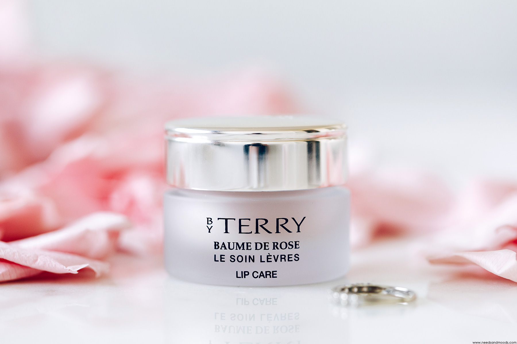 by terry baume rose avis