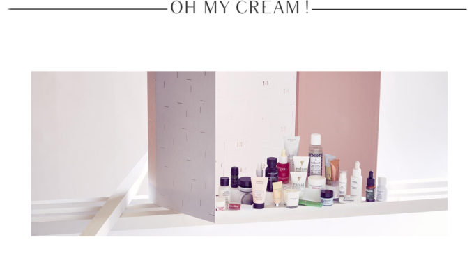 calendrier-avent-oh-my-cream-2018