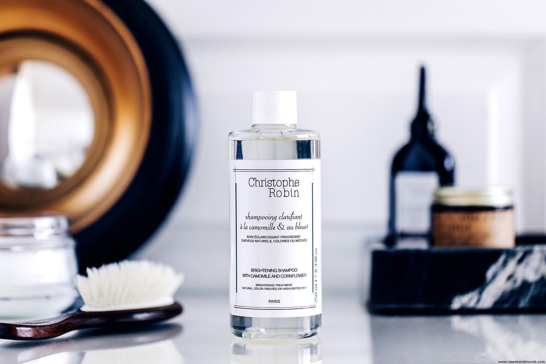 christophe robin shampooing clarifiant