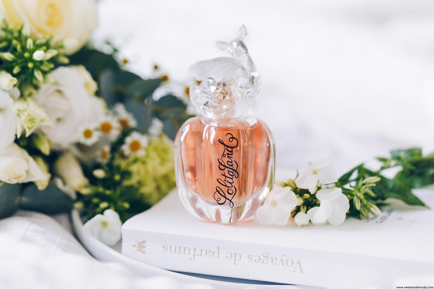 lolita lempicka parfum lolitaland