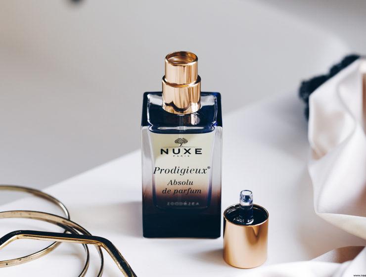 nuxe prodigieux absolu de parfum