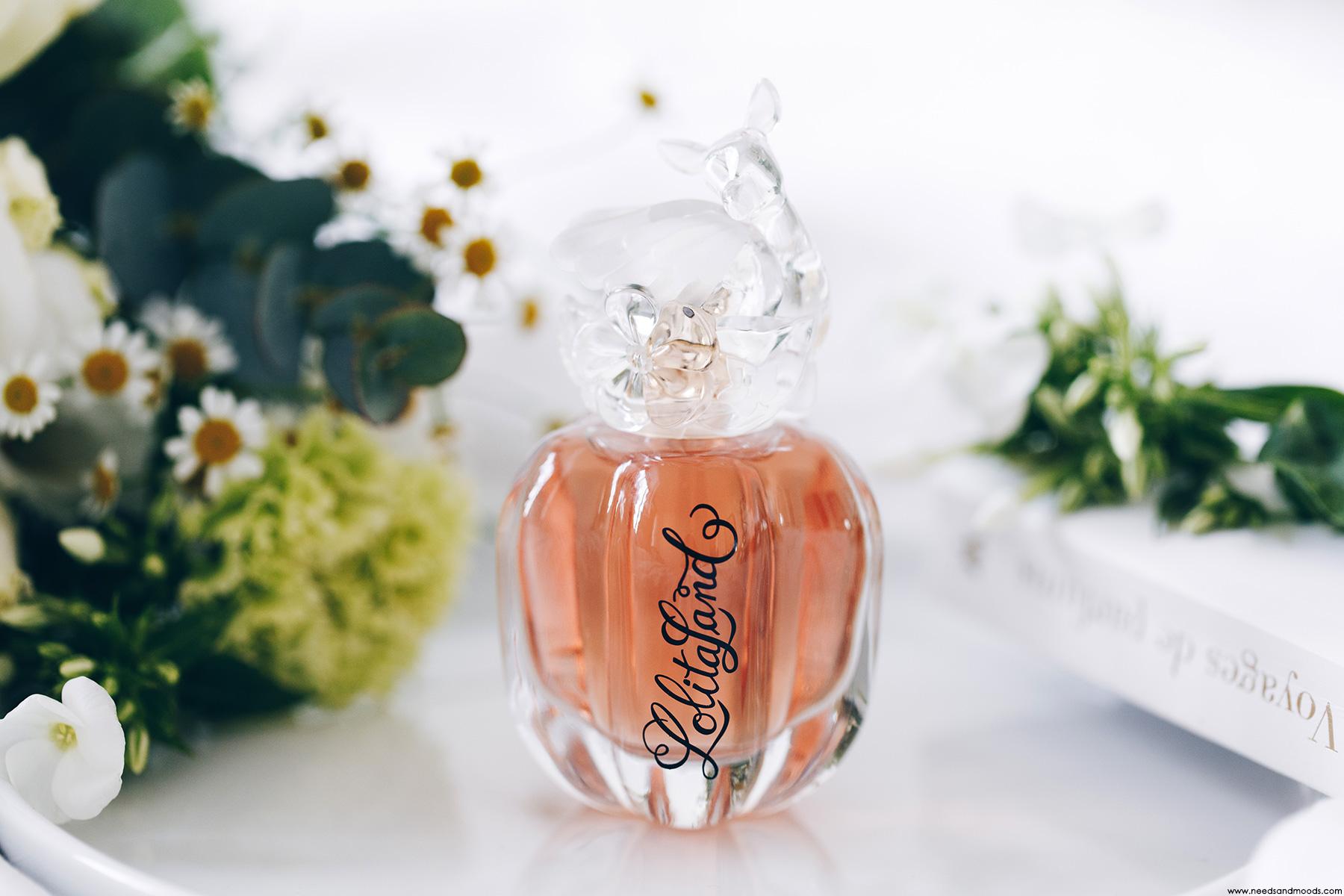 LolitalandMon Vegan Sur Lempicka Parfum Lolita Avis Ce 5Aj34RL