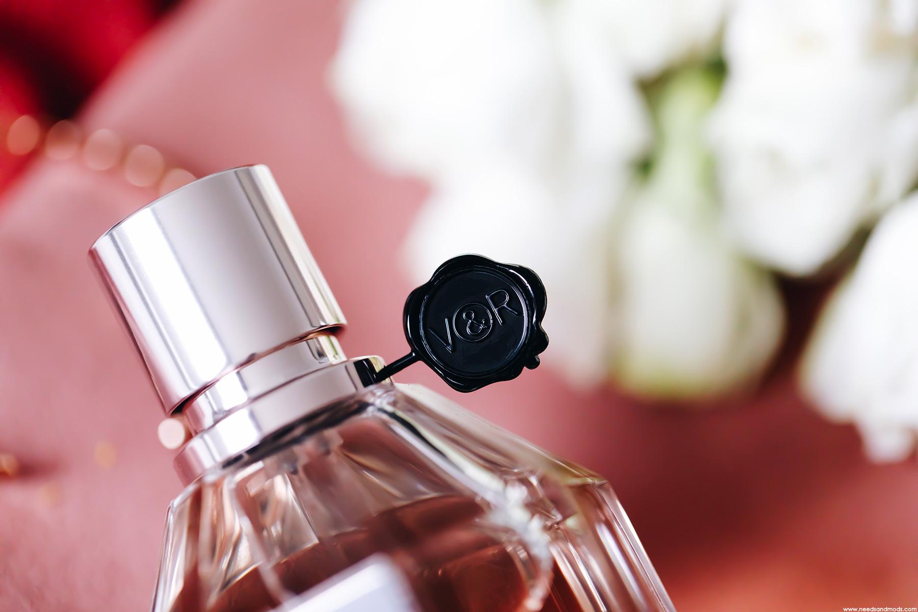parfum flowerbomb