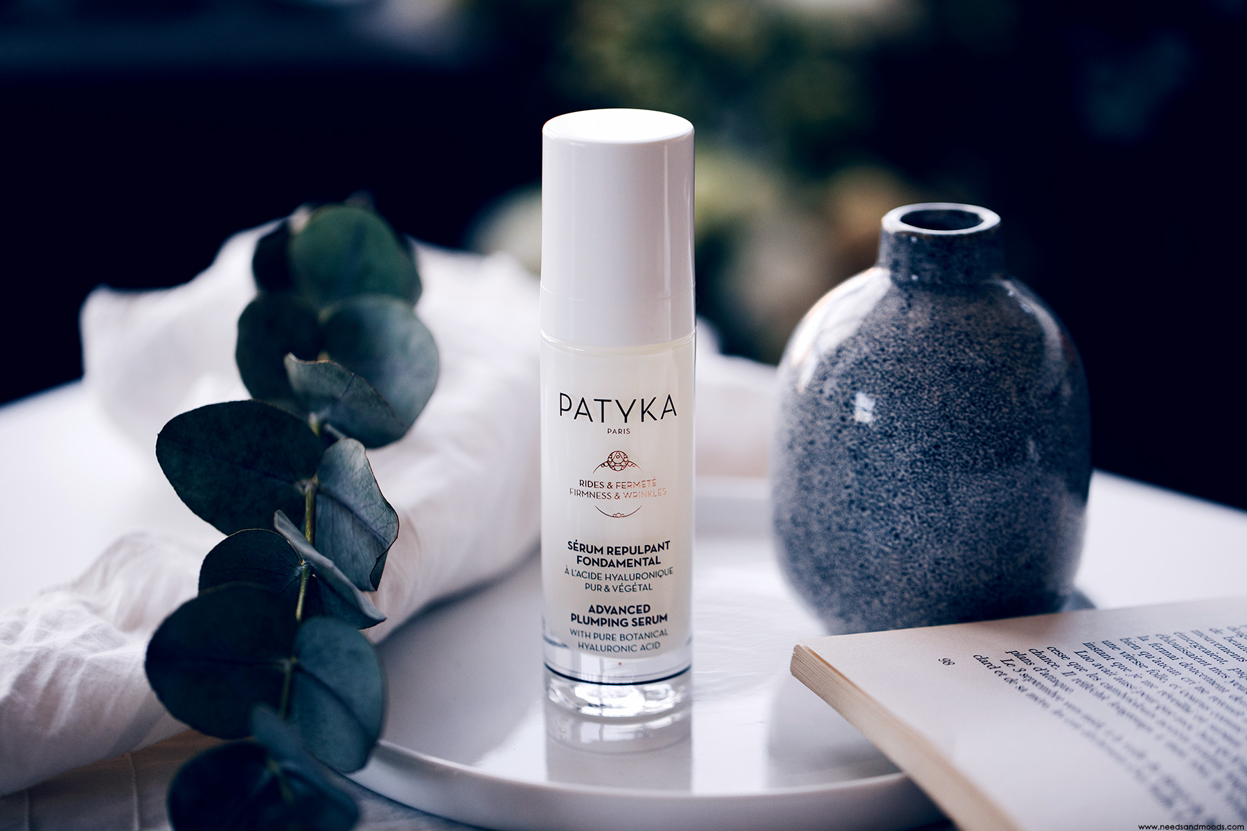 patyka serum repulpant fondamental avis
