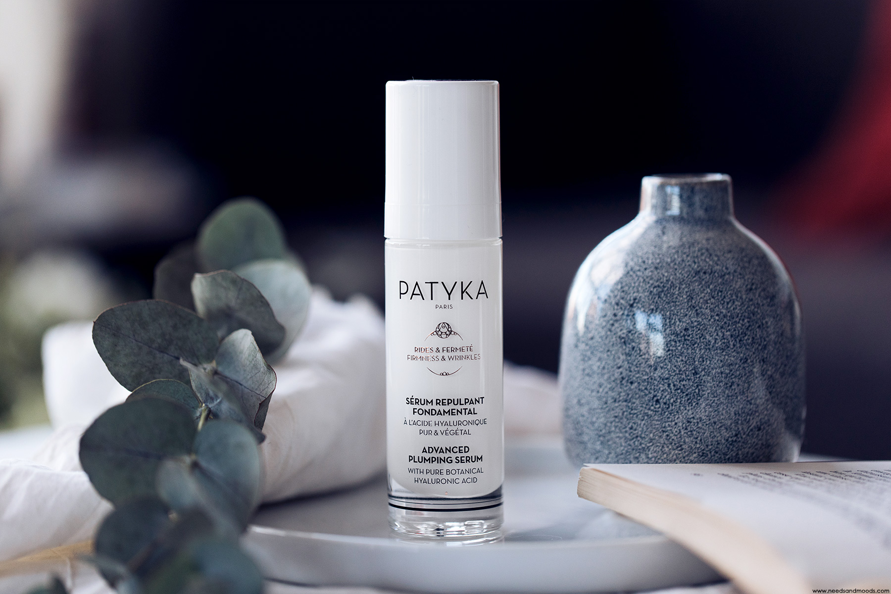 patyka serum repulpant fondamental bio