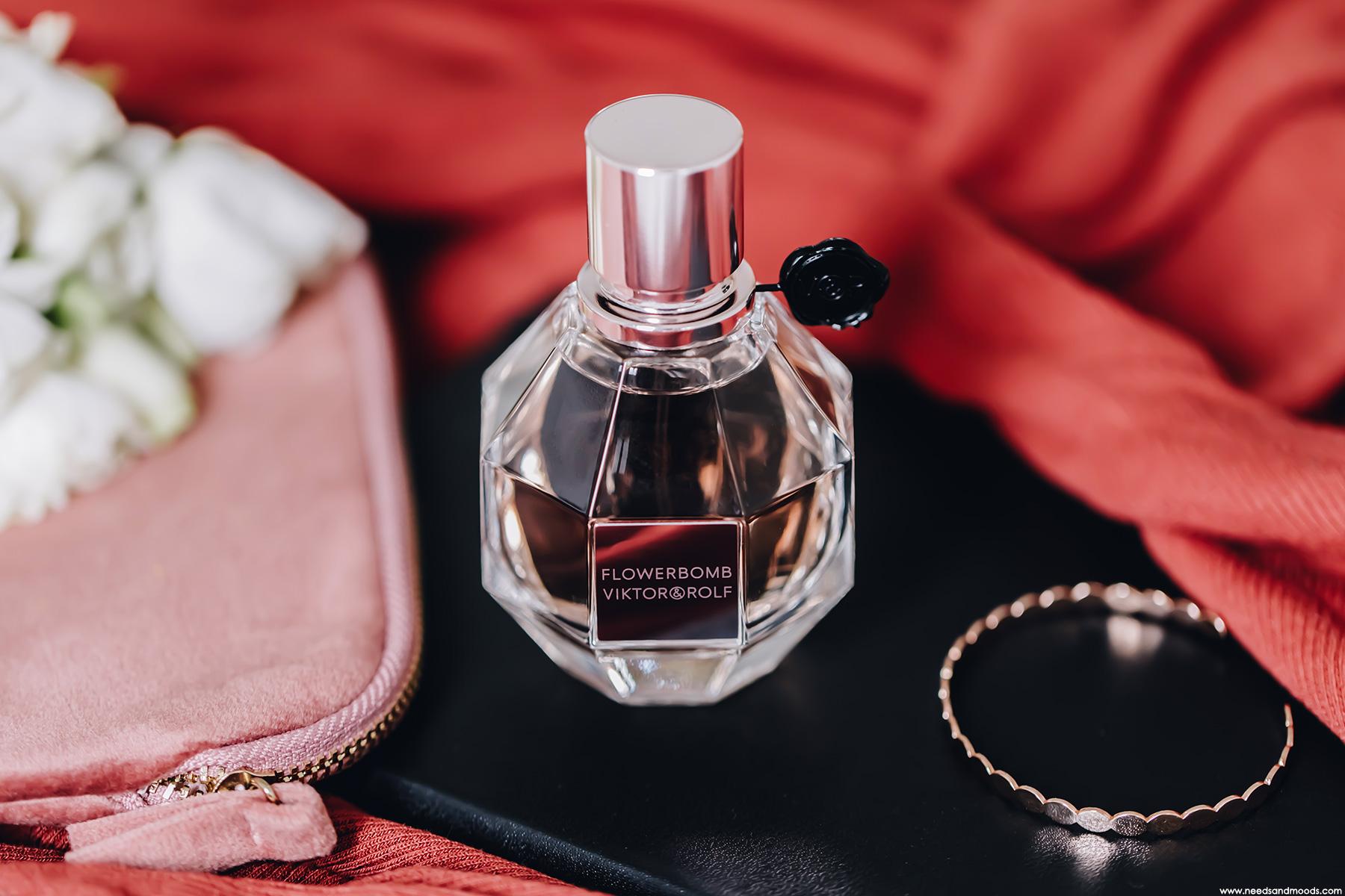 viktor rolf parfum flowerbomb