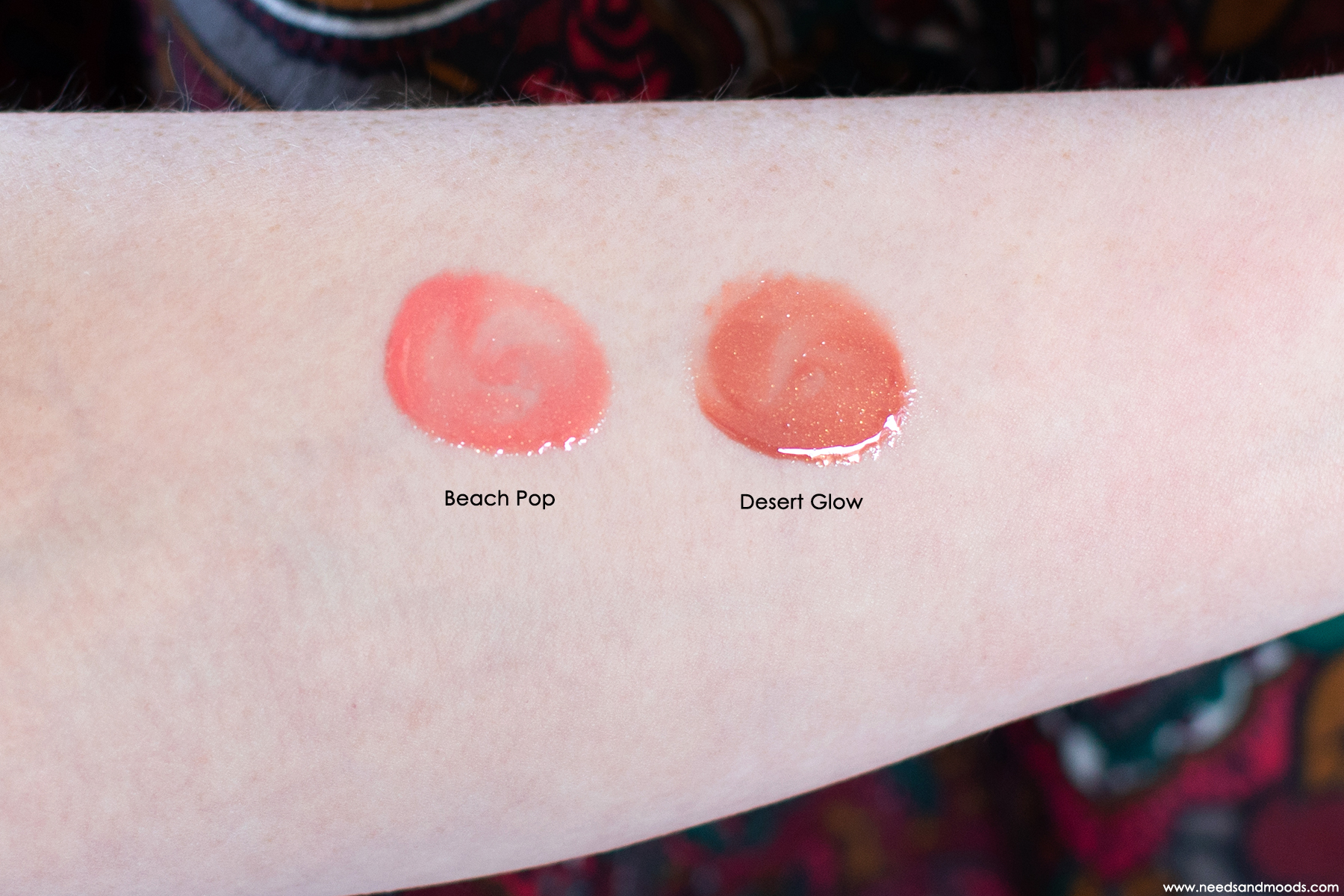 Lanolips-Hydrating-Lip-Luminiser-swatch