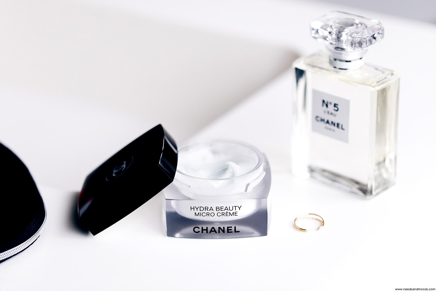 chanel hydra beauty avis
