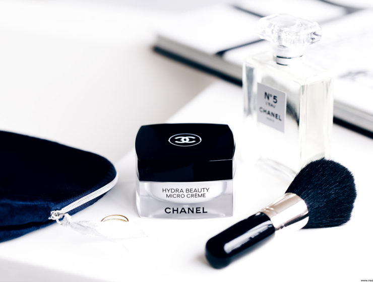 chanel hydra beauty micro creme avis