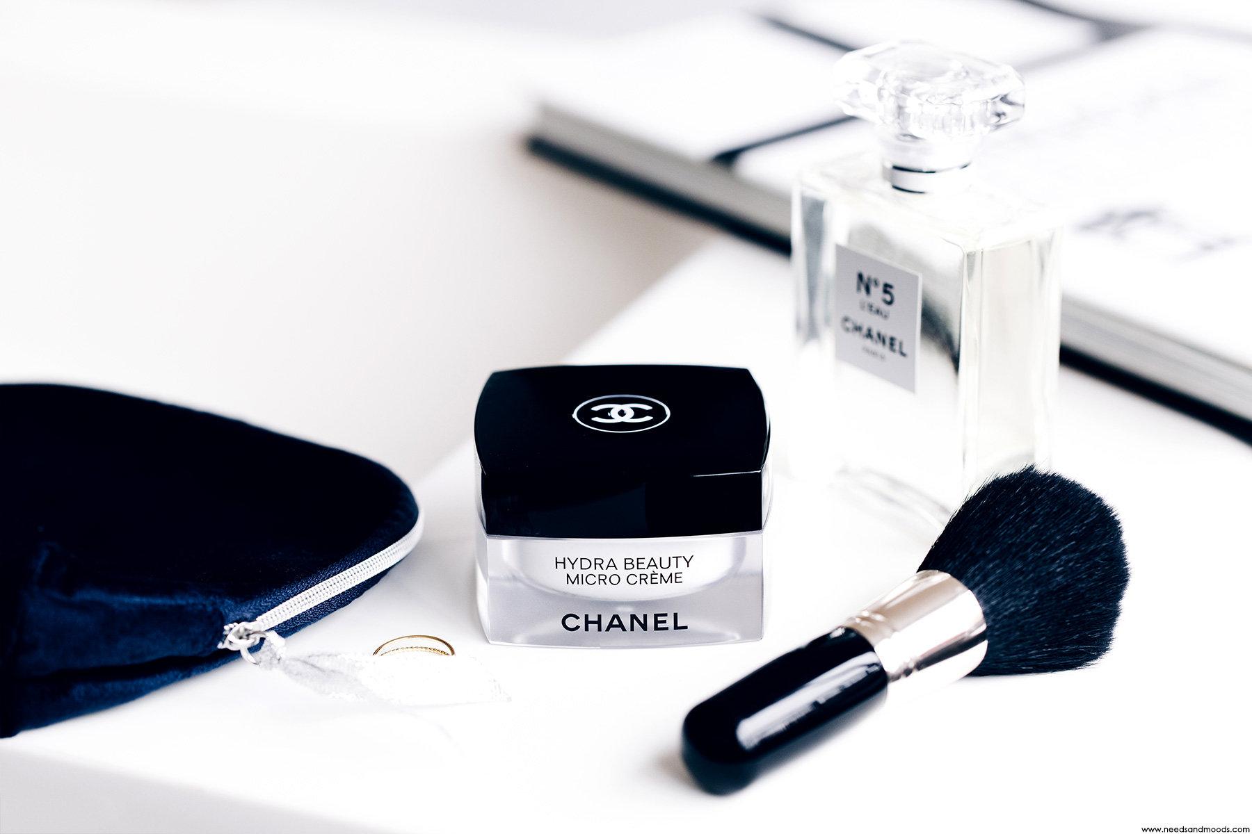 chanel hydra beauty micro creme avis