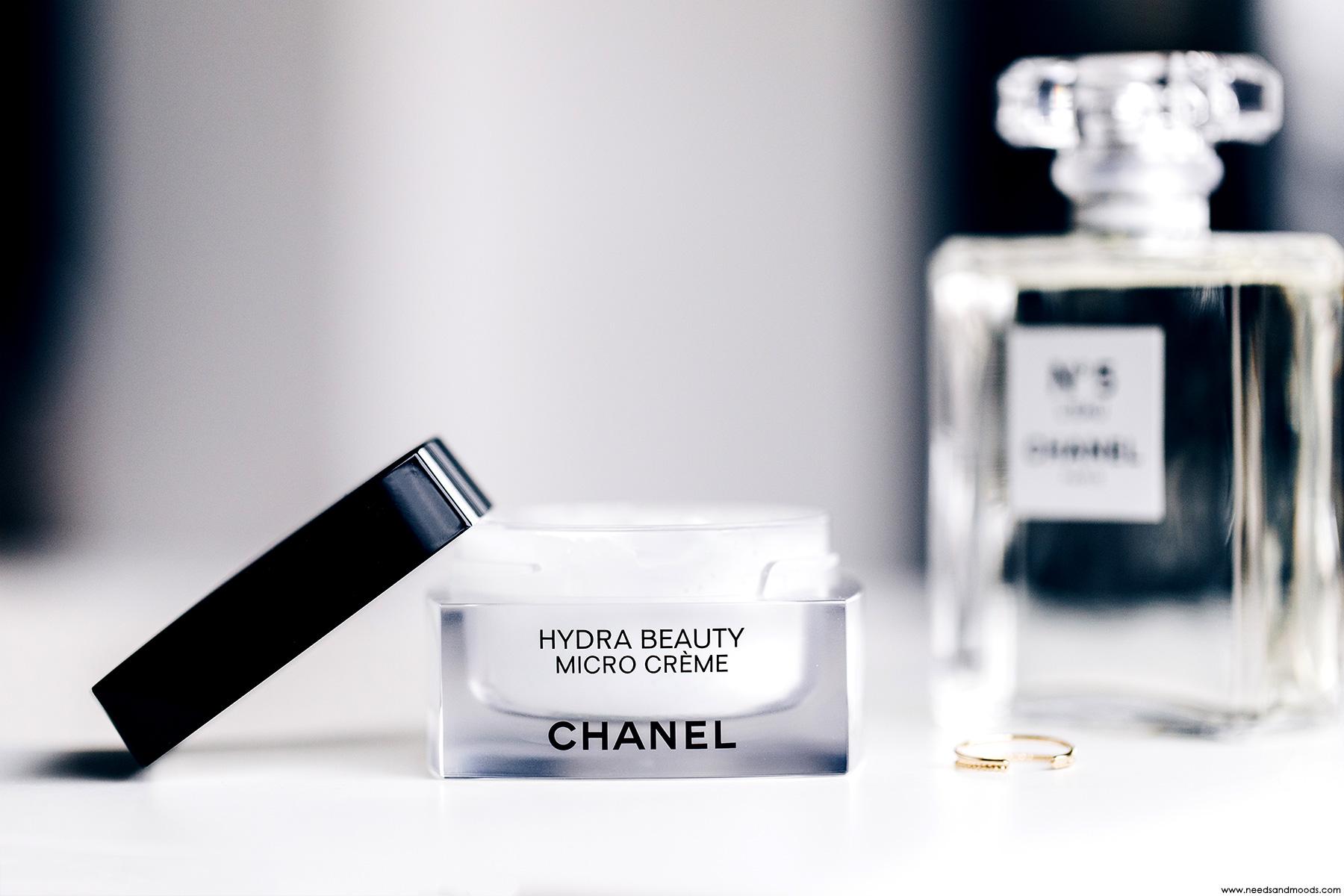 hydra beauty chanel avis