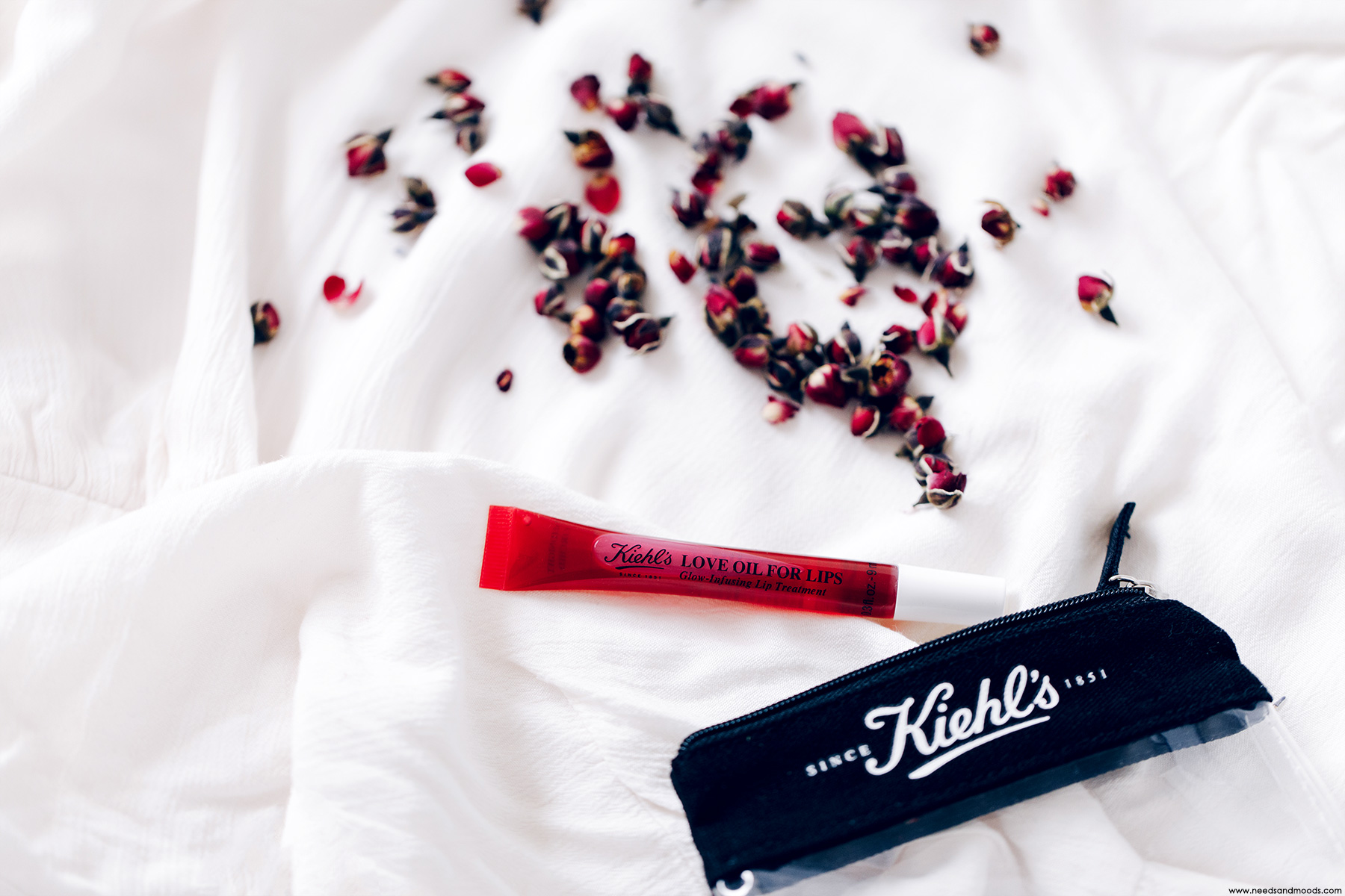 kiehls love oil avis