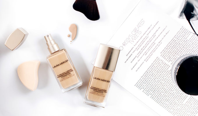 laura mercier flawless lumiere radiance perfecting foundation avis