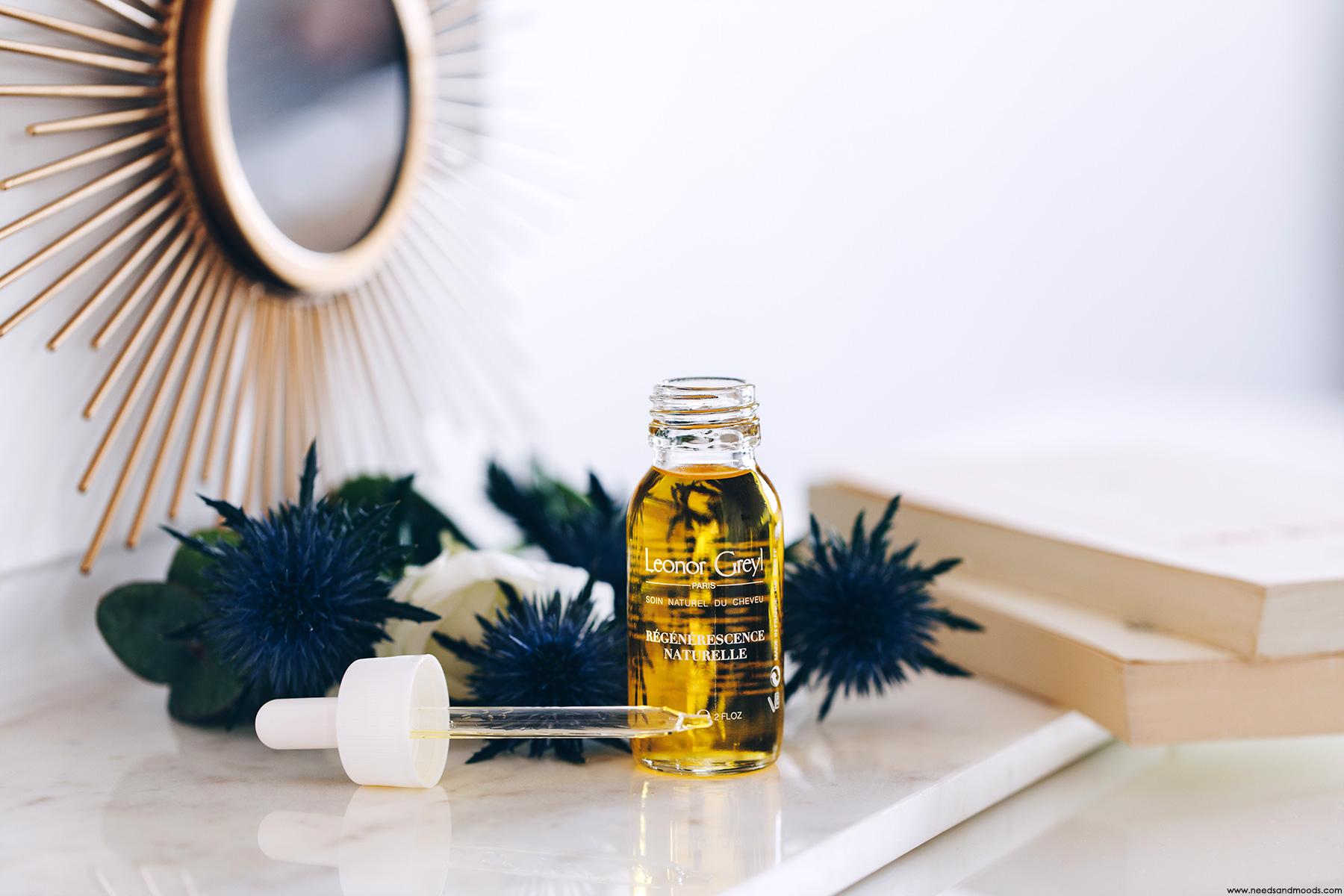 leonor greyl huile regenerescence naturelle
