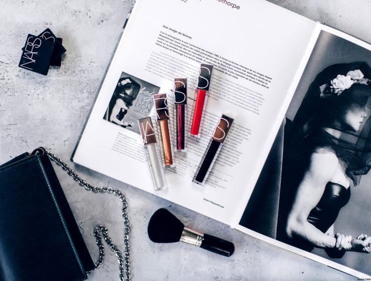 NARS full vinyl lip lacquer avis