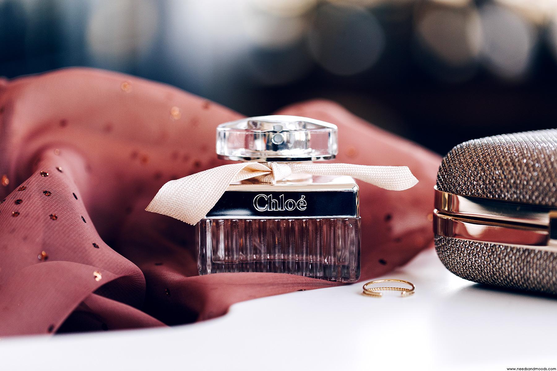 Chloé Fleur De Parfum Mon Test Et Avis Tenue Pyramide Olfactive