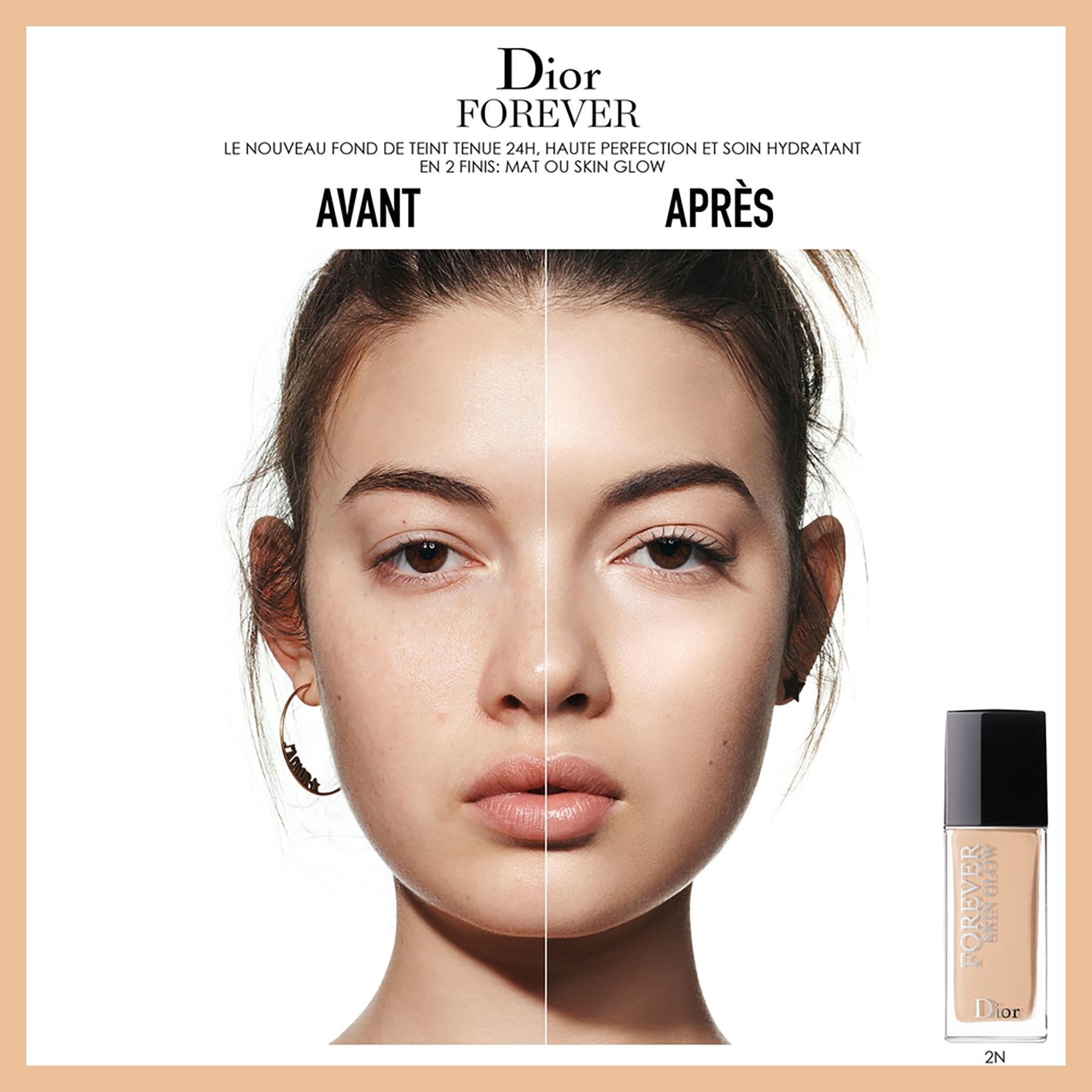 dior-forever-skin-glow-avant-apres
