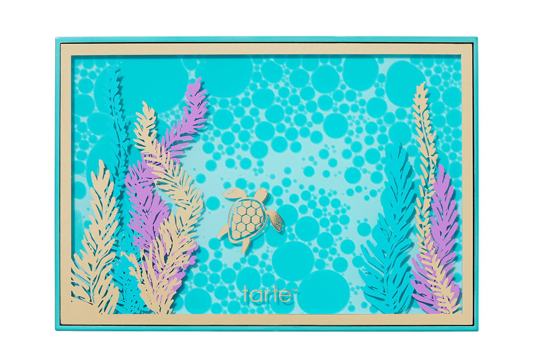 Tarte cosmetics high tides good vibes palette
