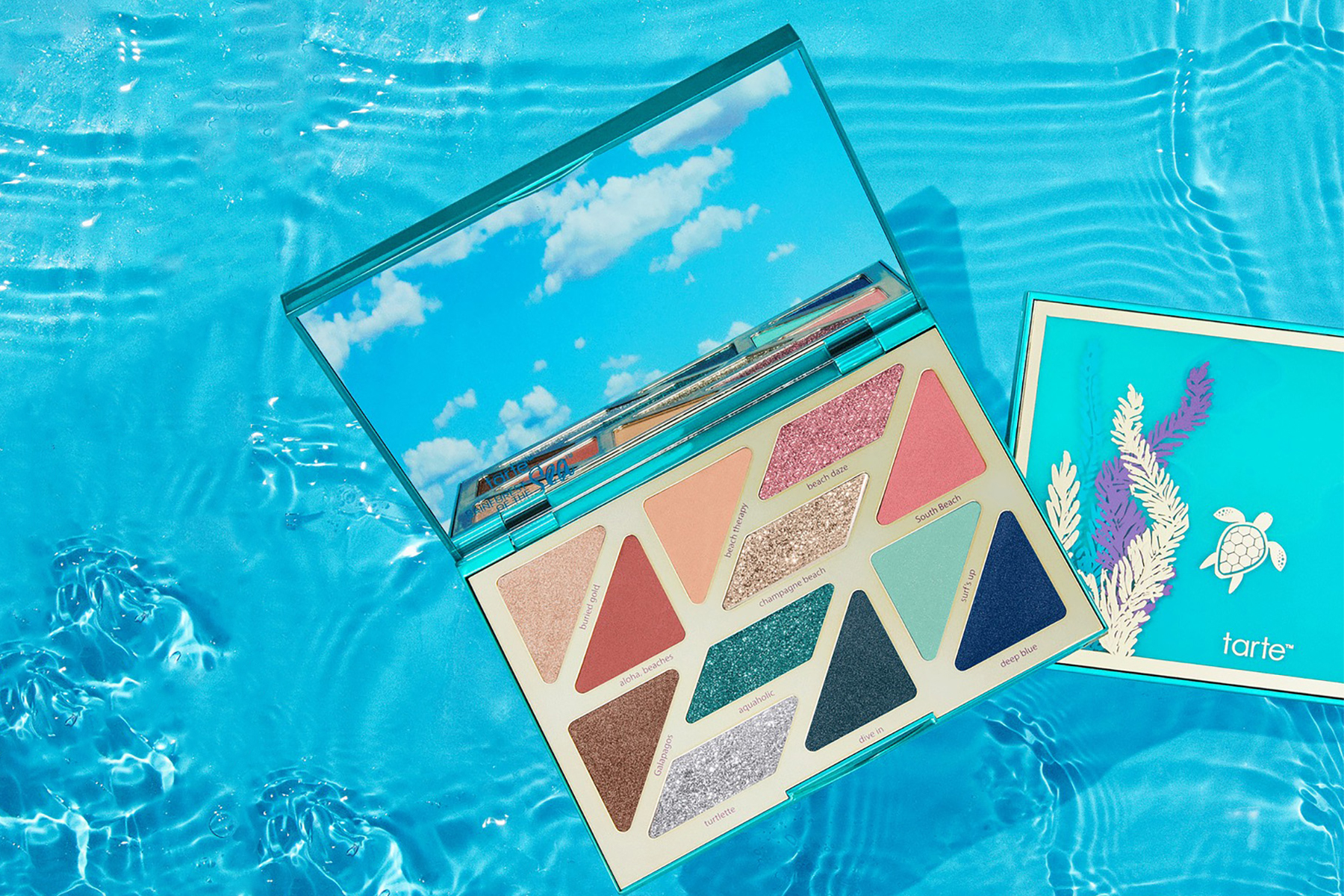 Tarte high tides good vibes avis