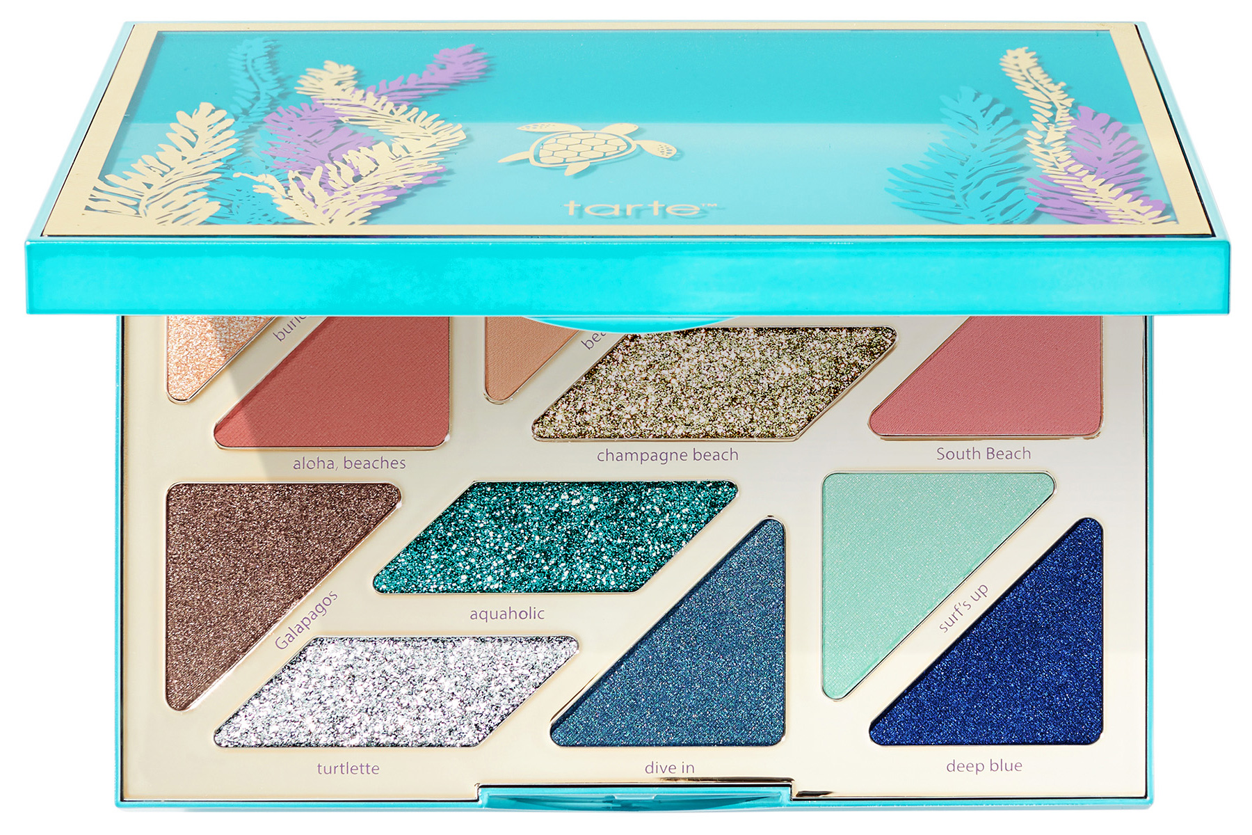 Tarte high tides good vibes