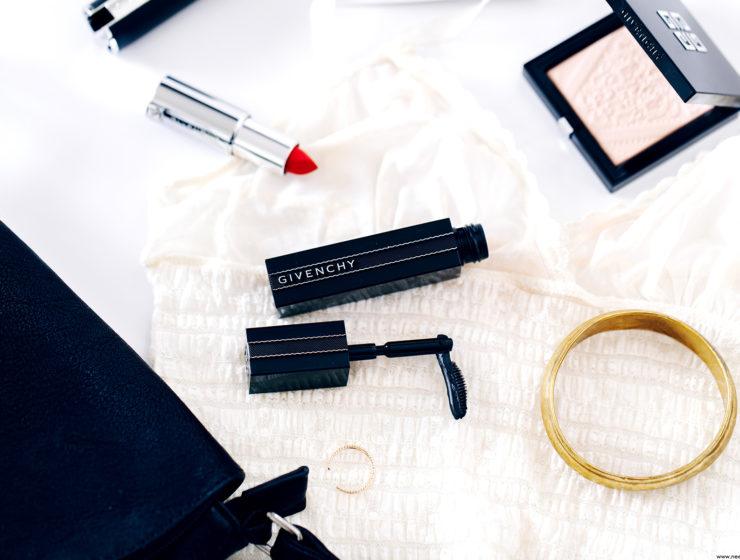 mascara givenchy noir interdit avis