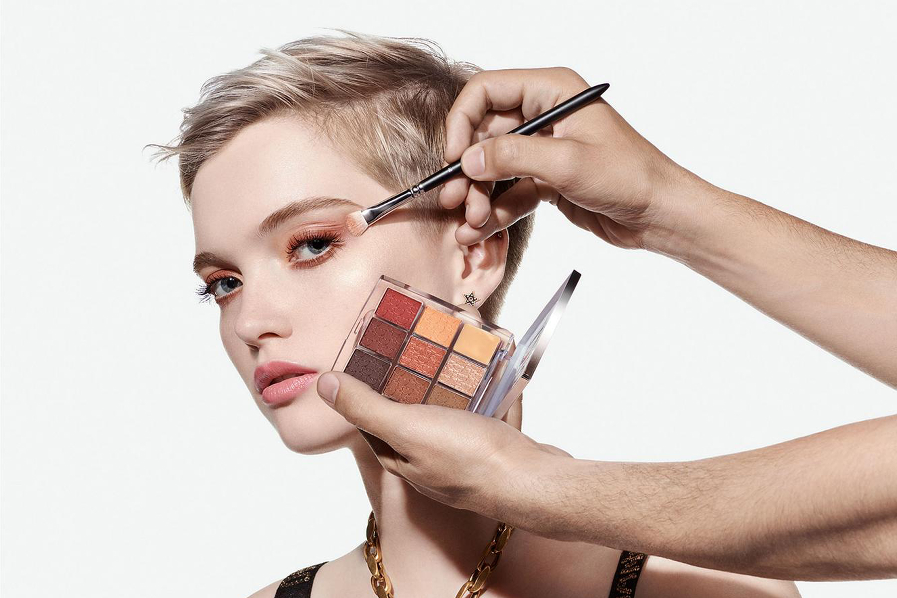 dior-backstage-amber-neutrals-maquillage