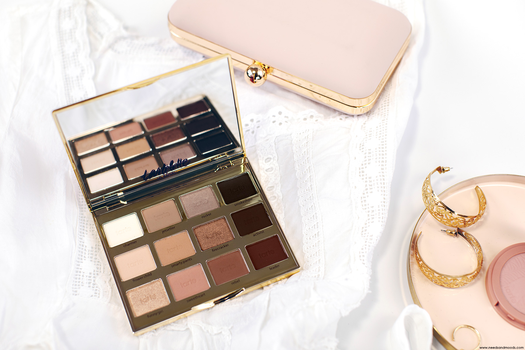 tartelette in bloom tarte avis