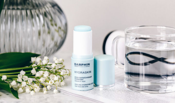darphin hydraskin stick rafraichissant hydratant
