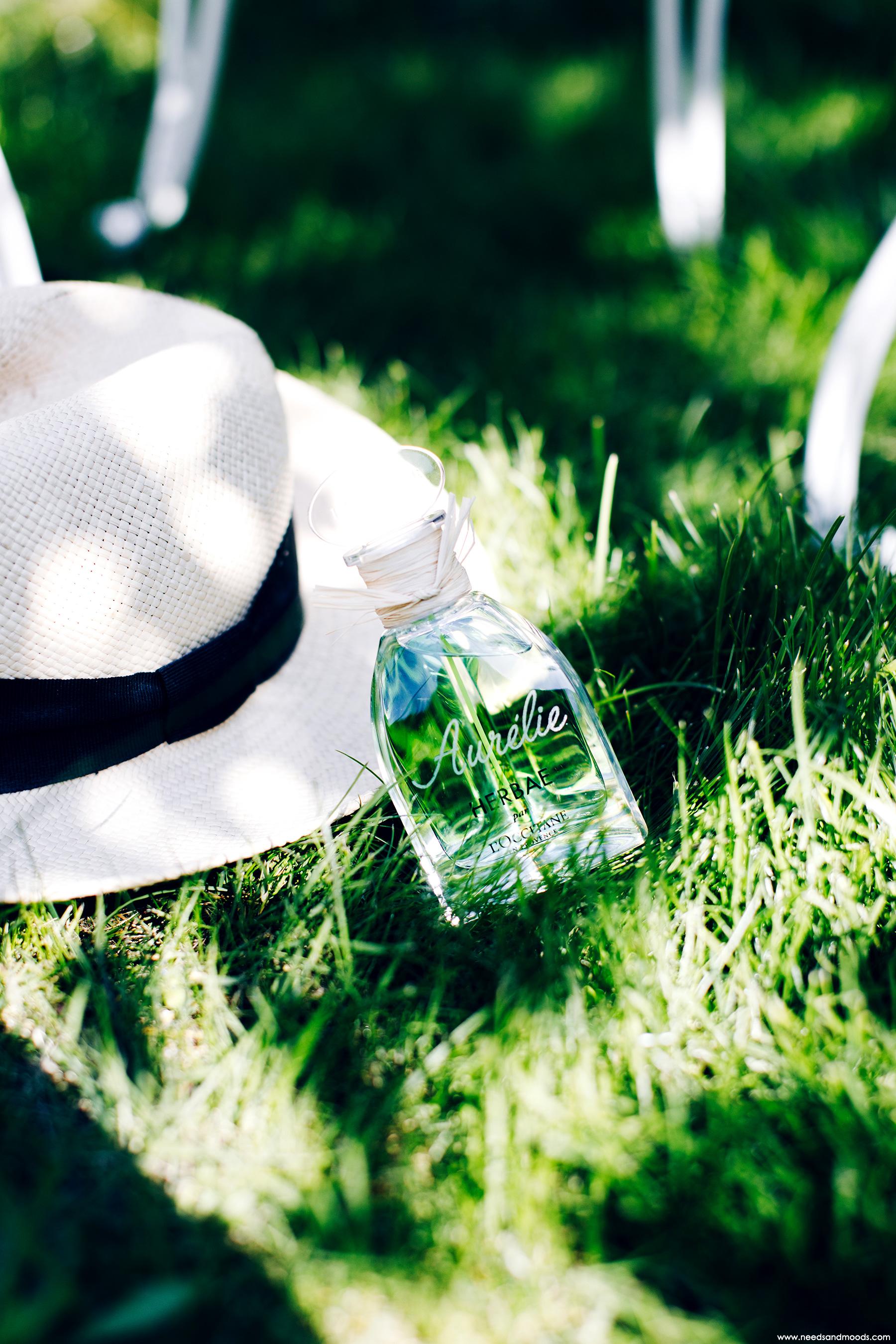 l occitane herbae parfum