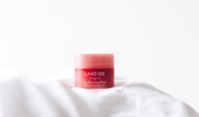 laneige lip sleeping mask avis