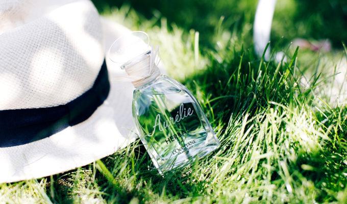 parfum herbae l occitane