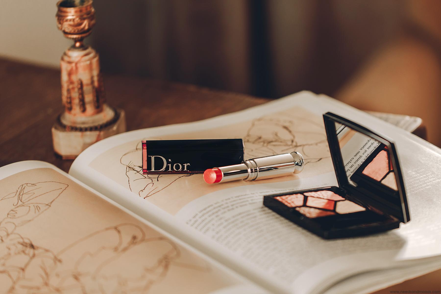 dior addict lacquer stick summer 2019