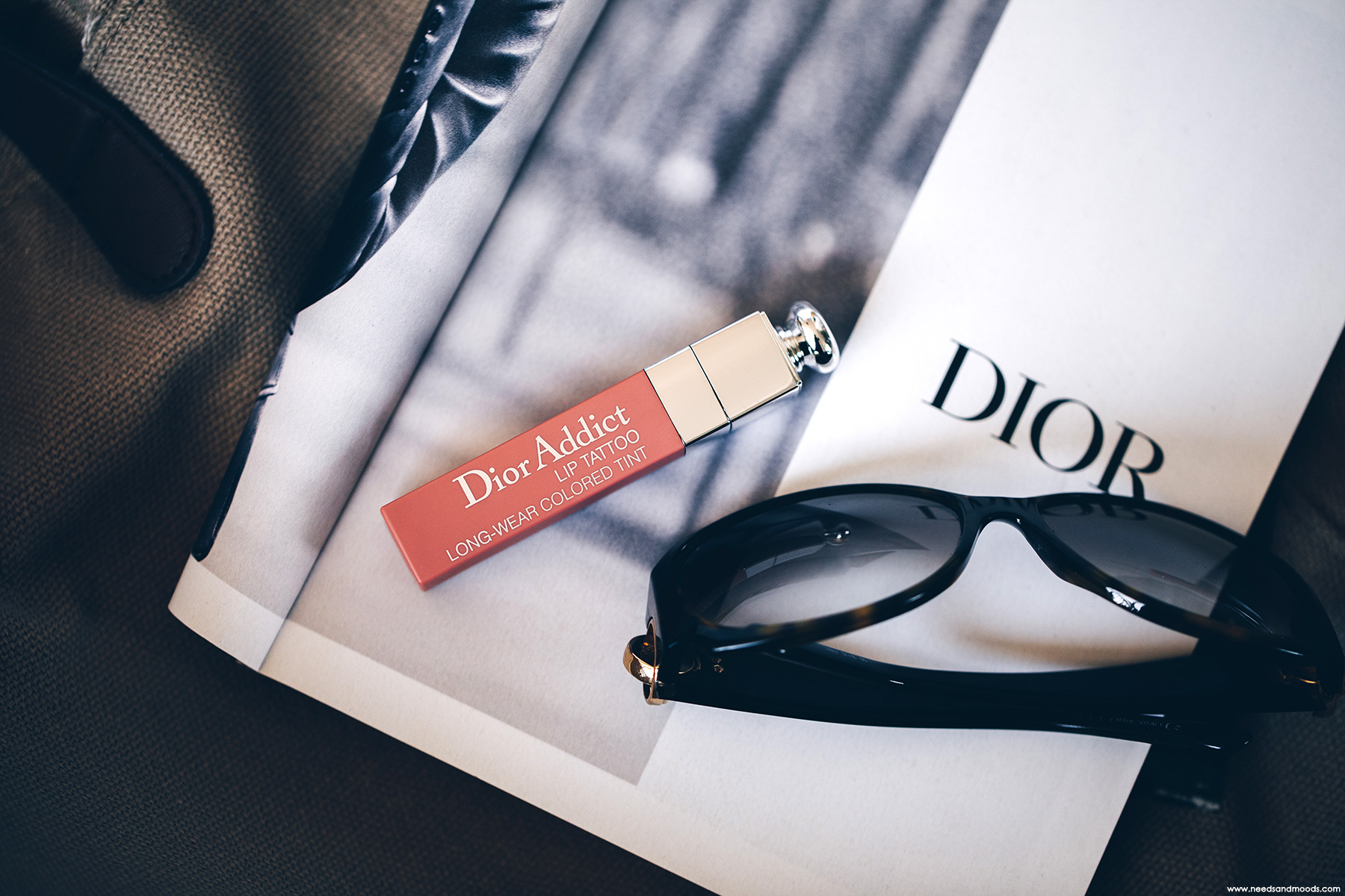 dior addict lip tattoo 321 natural rose avis