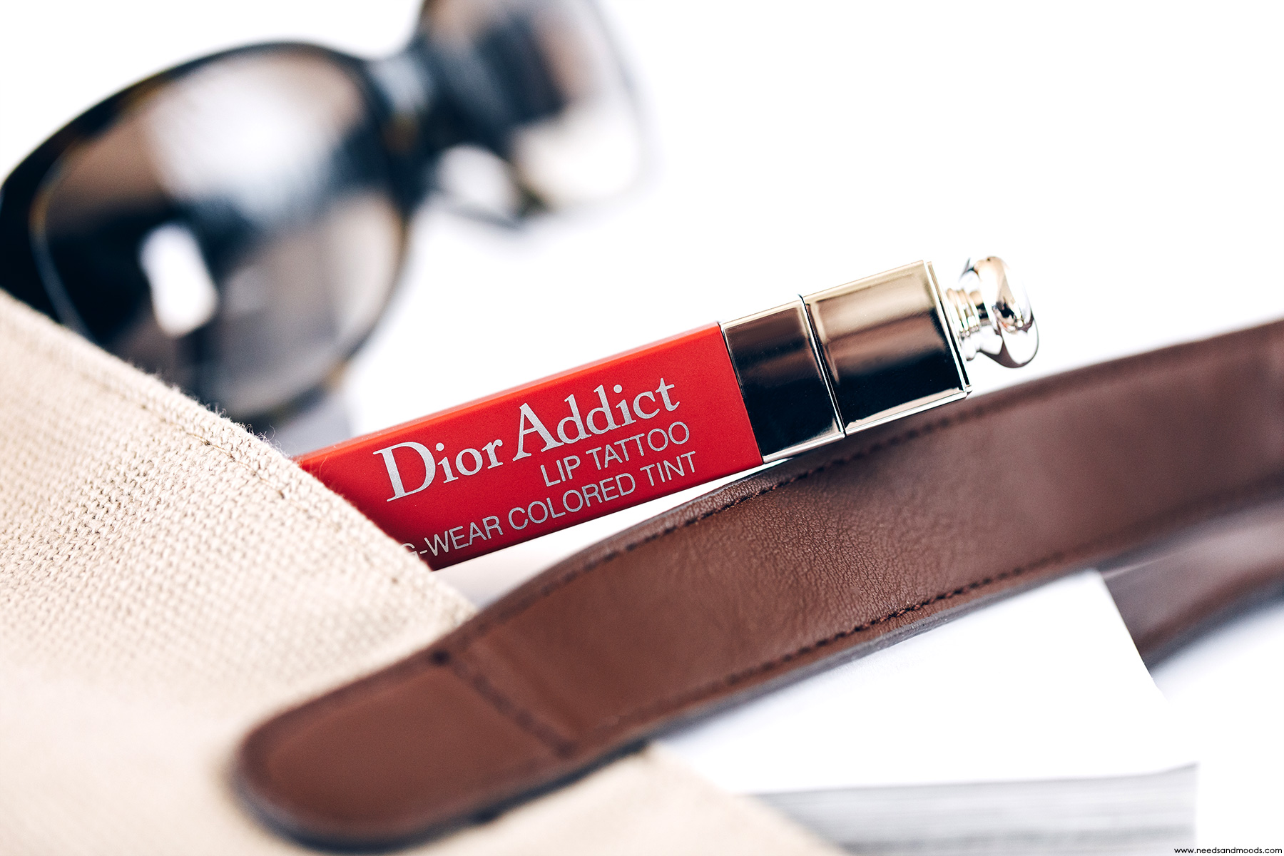 dior addict lip tattoo 541 natural sienna avis