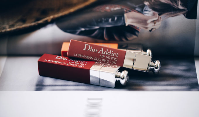 dior addict lip tattoo avis