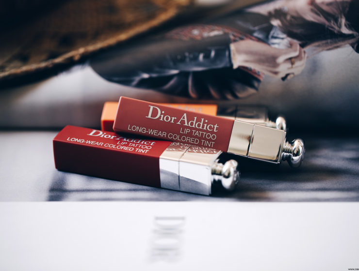 dior addict lip tattoo avis