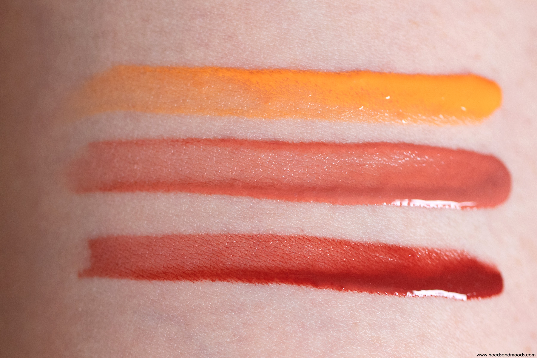 dior addict lip tattoo summer 2019 swatch