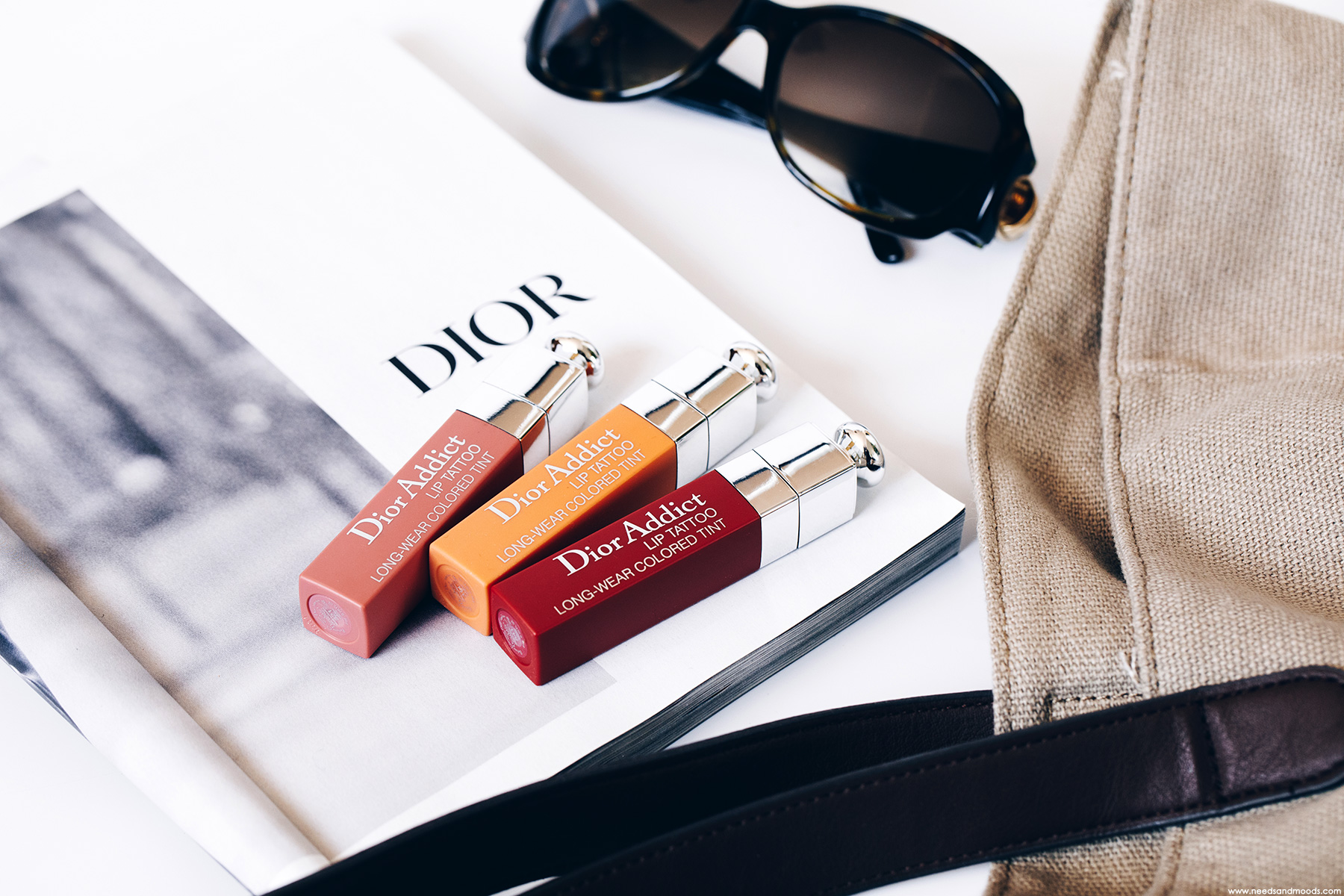 dior addict lip tattoo summer 2019