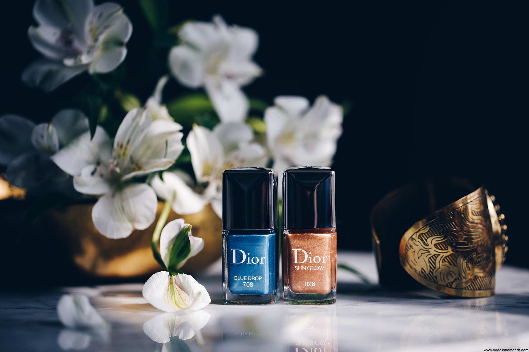 dior vernis ongles