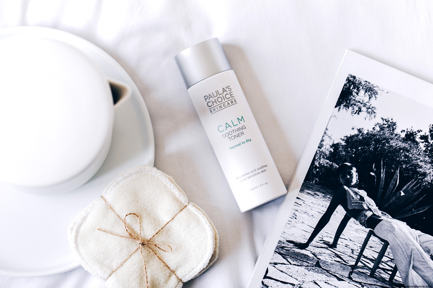 paula's choice calm soothing toner
