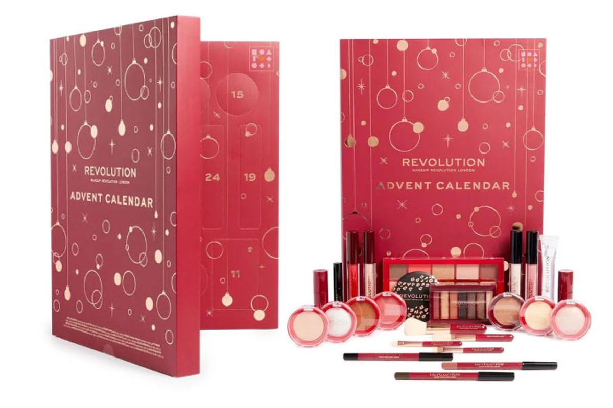 calendrier-de-lavent-2019-makeup-revolution