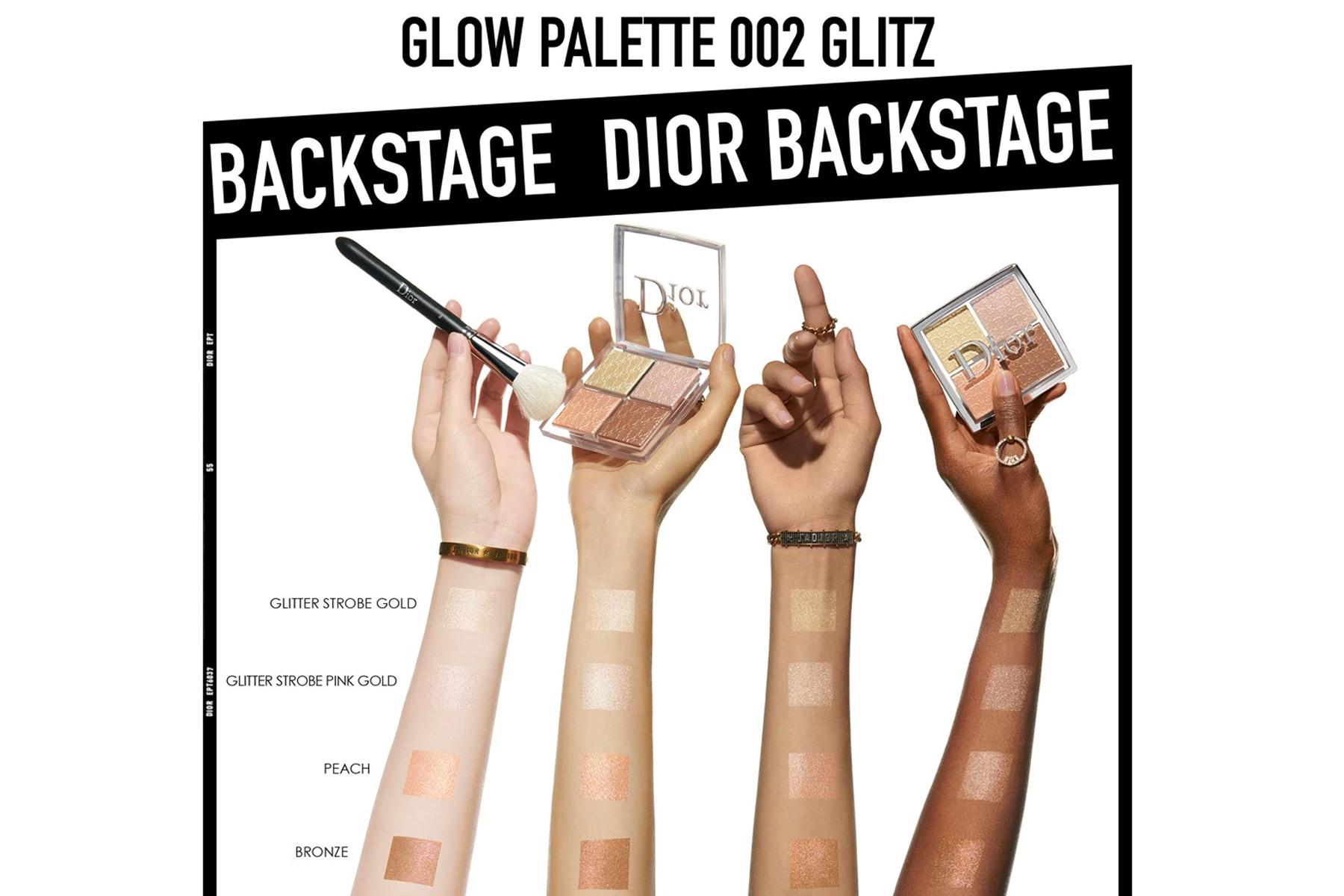 dior-backstage-glow-face-palette-glitz-swatch