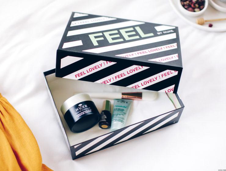 nuxe box beaute