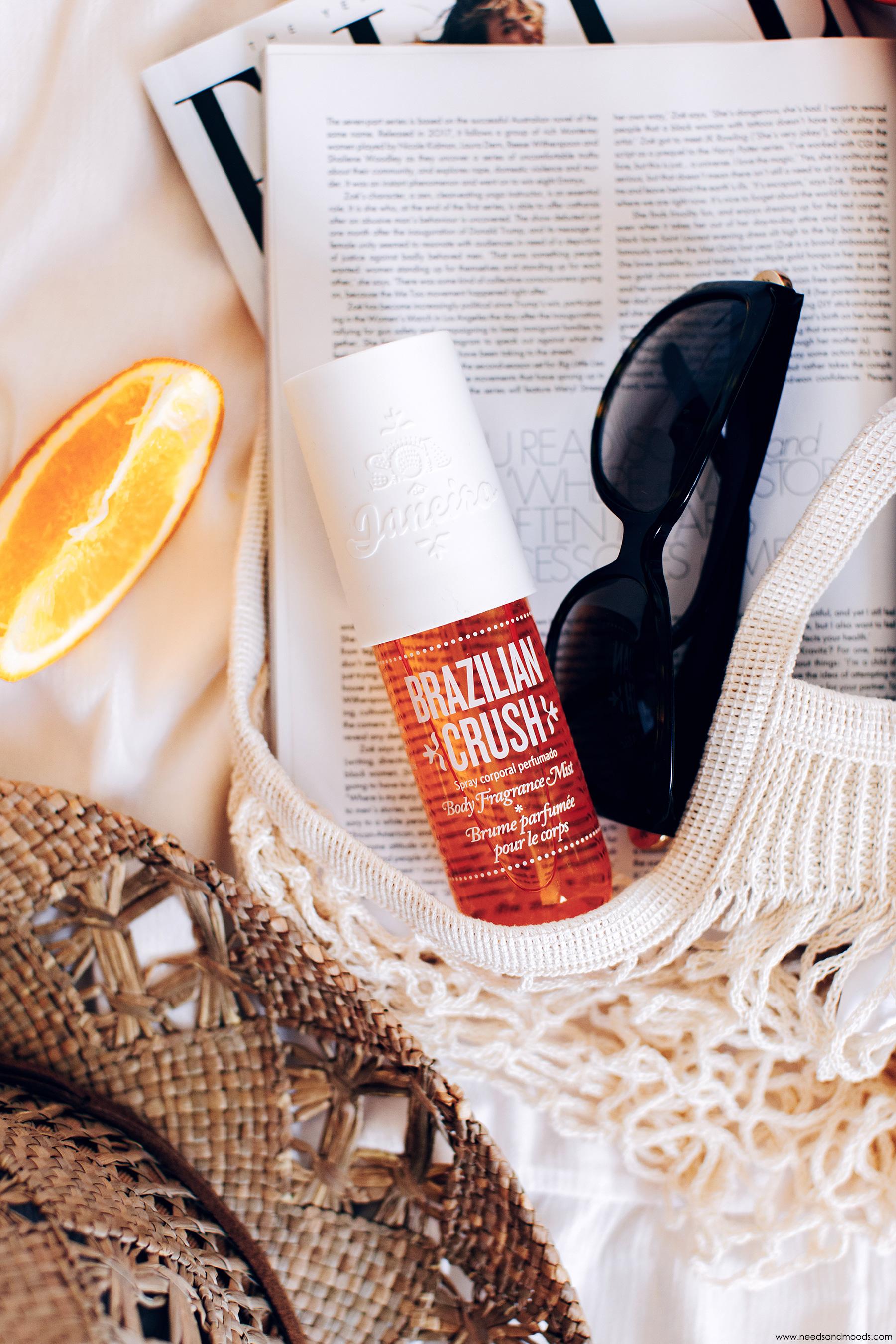 sol de janeiro brazilian crush body fragrance mist avis